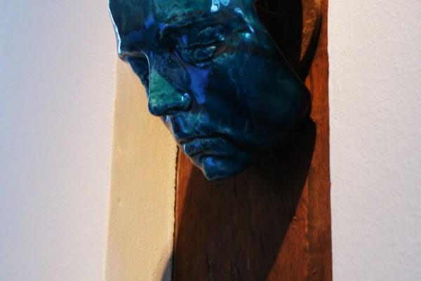 2013 - Mask #1
