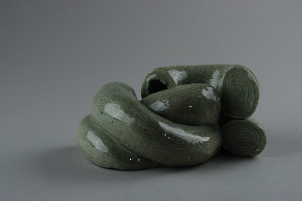 2013 - Ceramic Shell
