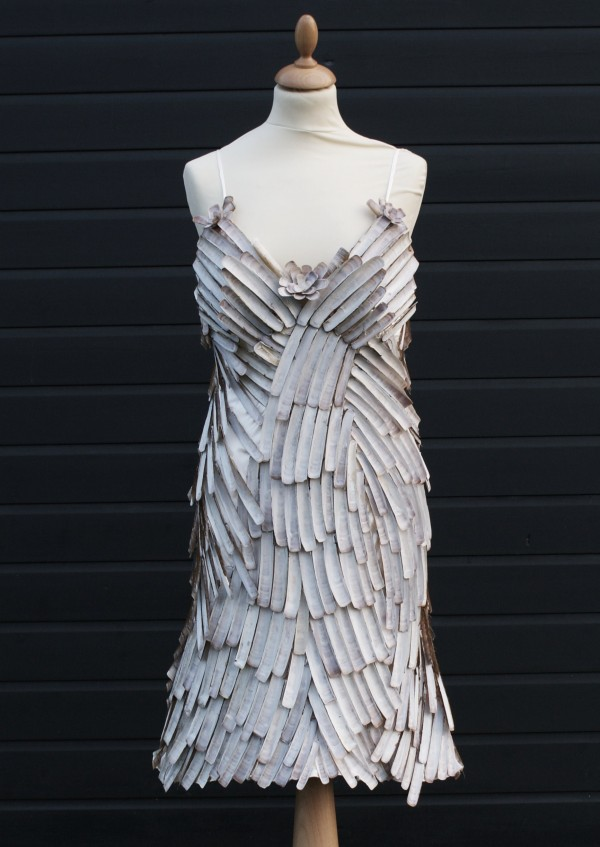 2011 - Shelldress